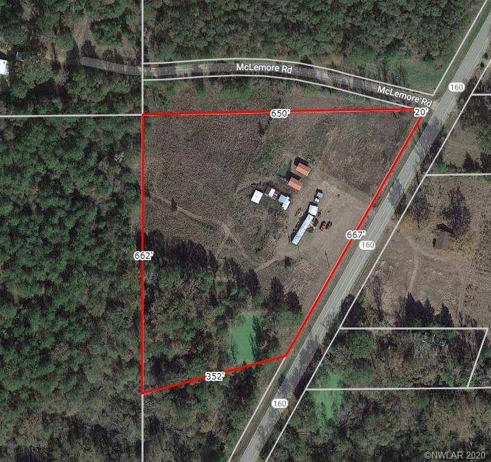 3701 Highway 160 Property Photo