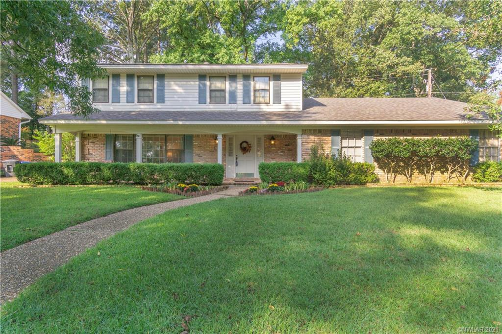8406 Creswell Road Property Photo