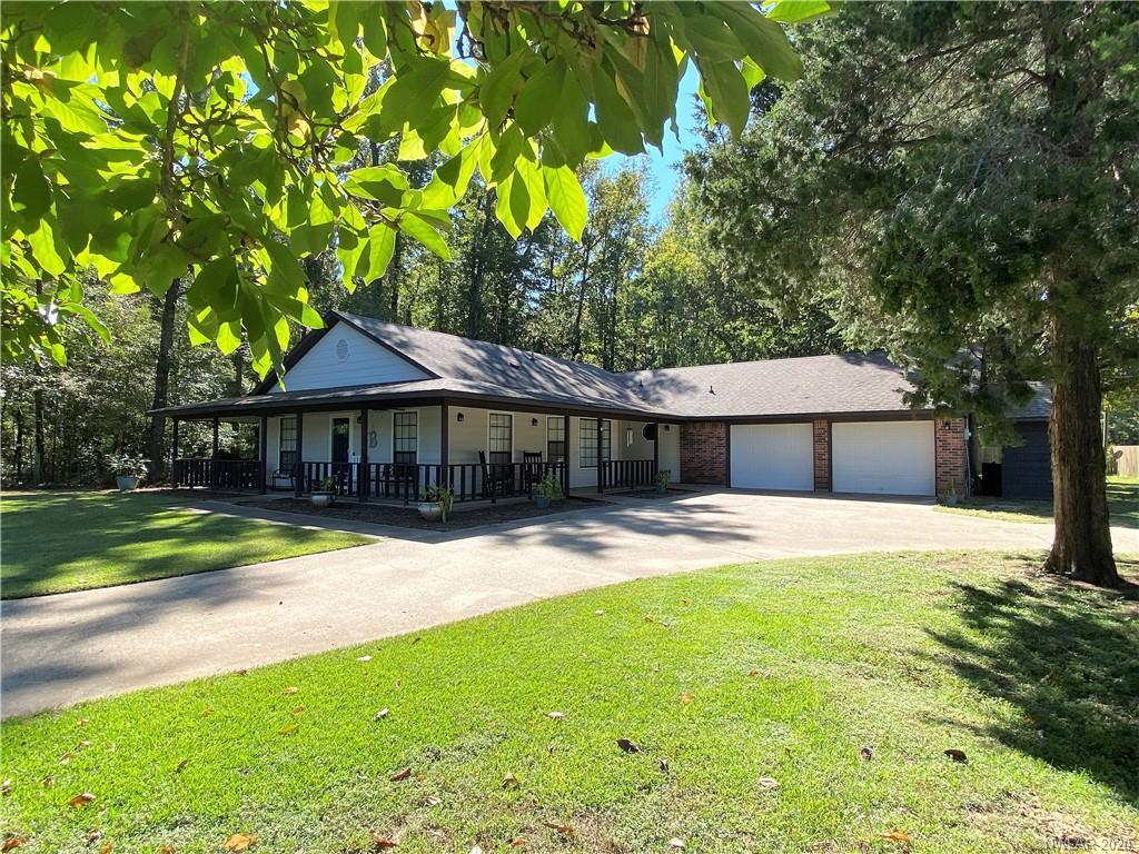 3160 Fairview Point Road Property Photo - Elm Grove, LA real estate listing