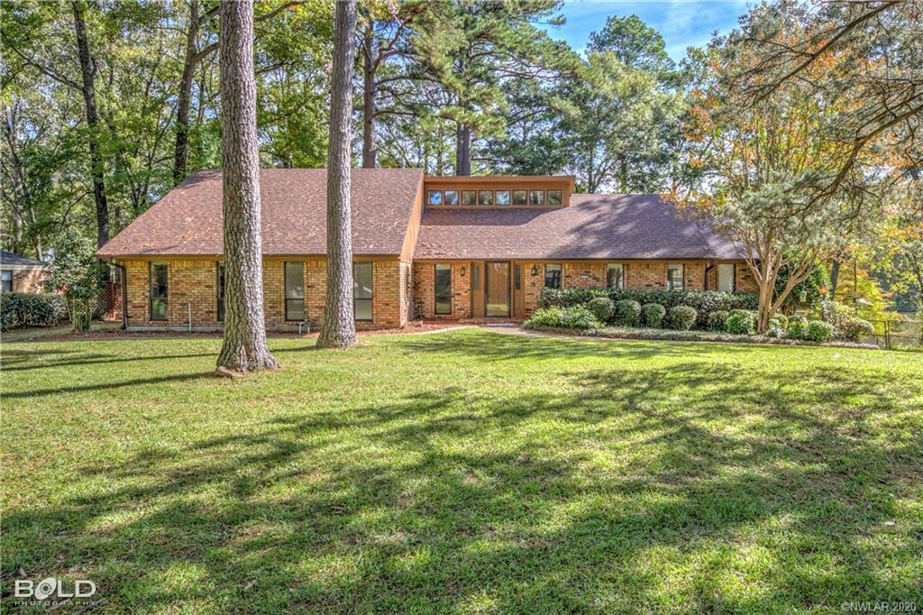 1733 Willow Point Drive Property Photo - Shreveport, LA real estate listing