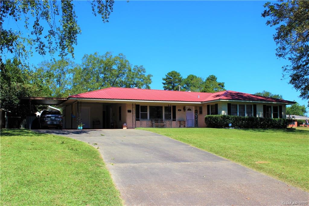 303 Germantown Road Property Photo - Minden, LA real estate listing