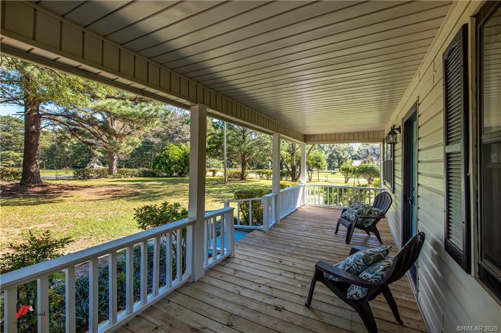 246 Crouch Road Property Photo - Benton, LA real estate listing