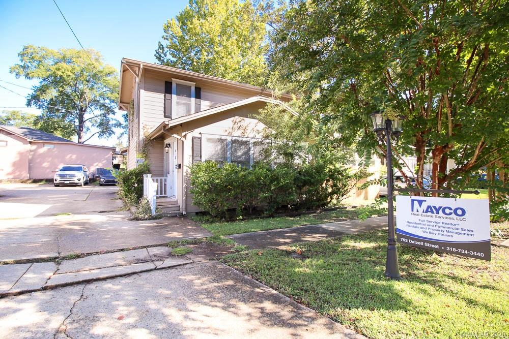 752 Dalzell Street Property Photo
