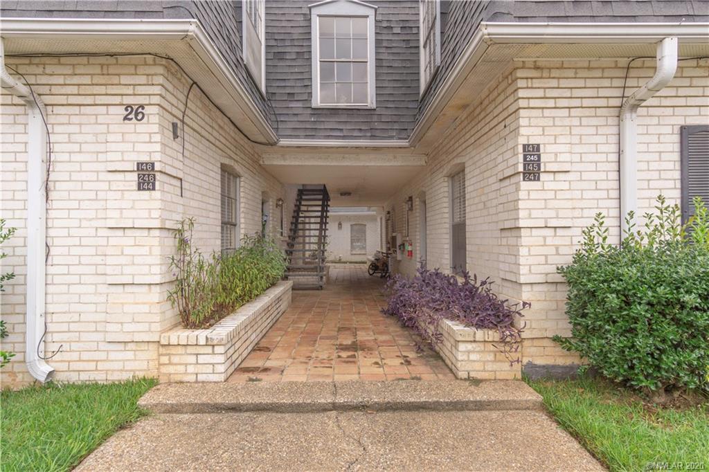3730 Fairfield #247 Property Photo