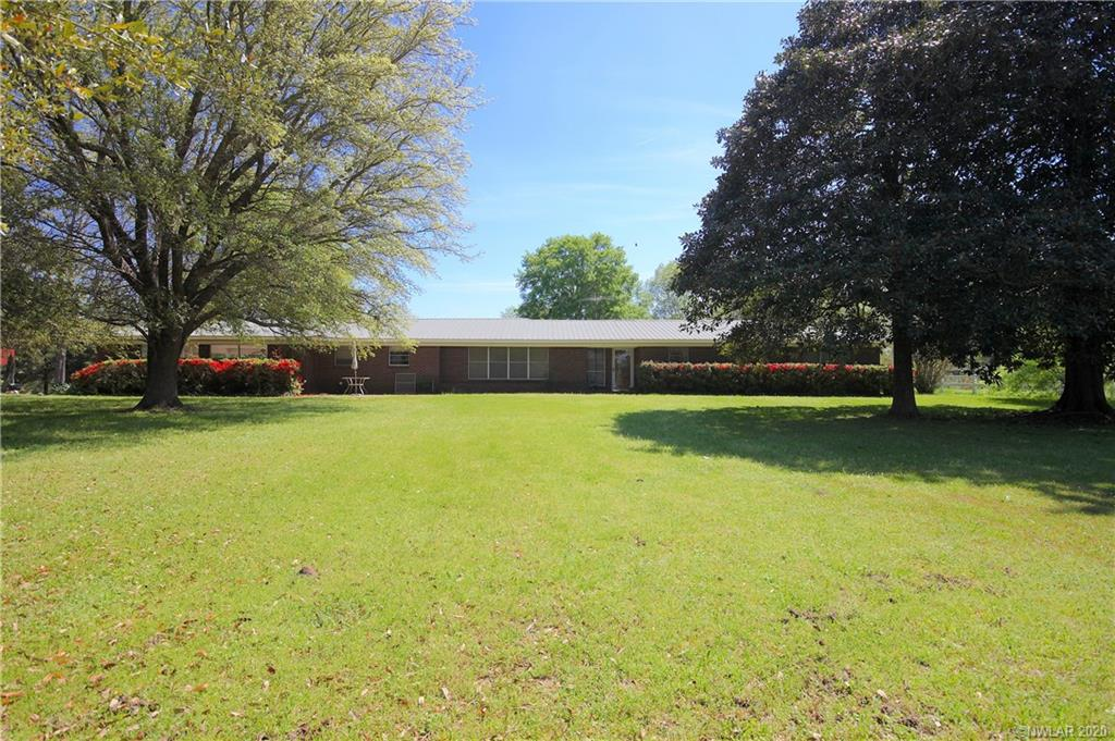 11159 Hwy 84 Property Photo - Mansfield, LA real estate listing
