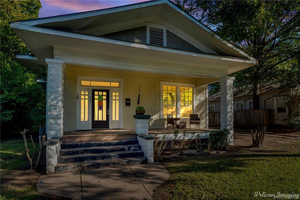 850 Stephenson Street Property Photo