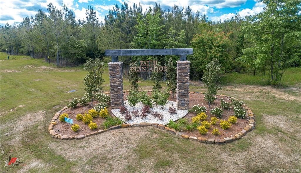 124 Faith Plantation Drive #45 Property Photo
