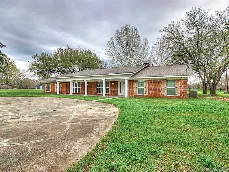 2534 Swan Lake Road Property Photo