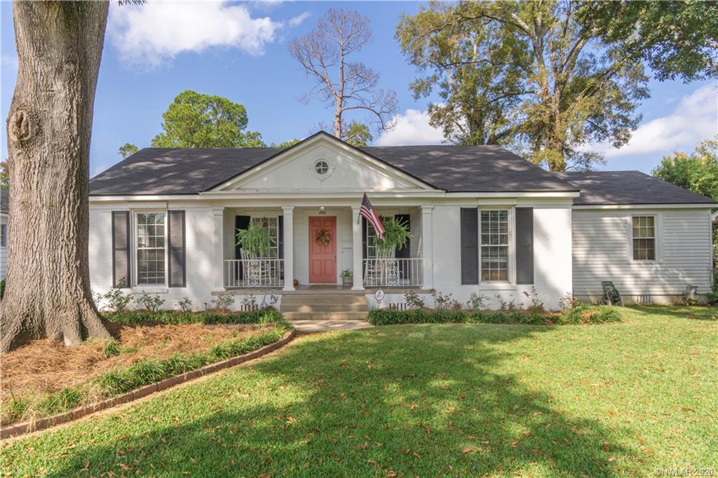 448 Elmwood Street Property Photo
