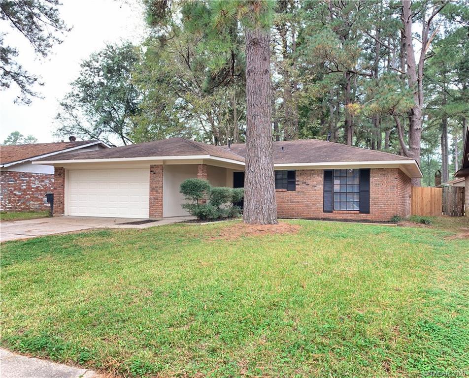9422 E Montego Lane Property Photo