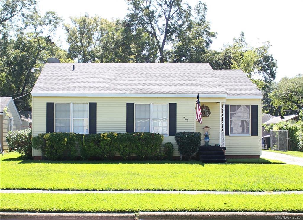 285 Arthur Avenue Property Photo