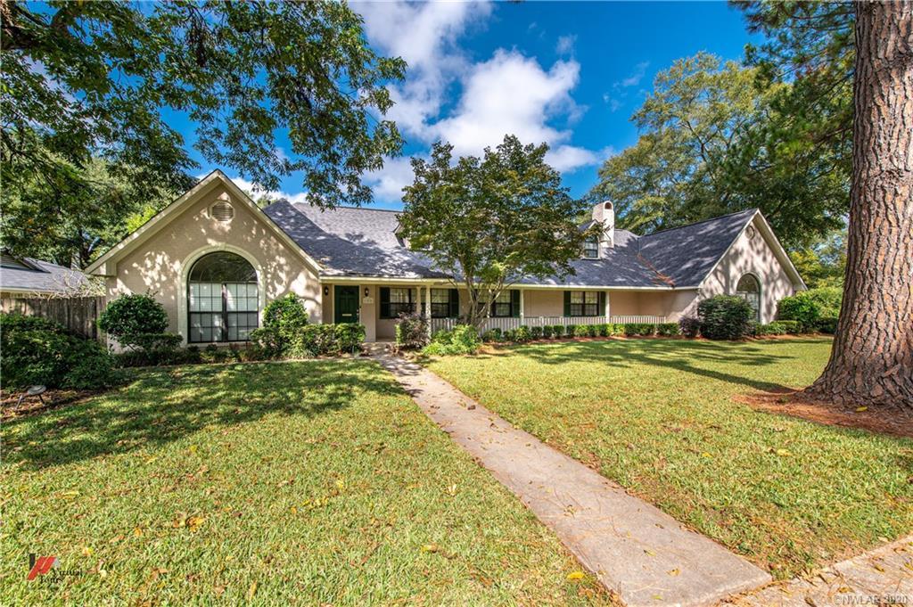 100 Carrollton Avenue Property Photo