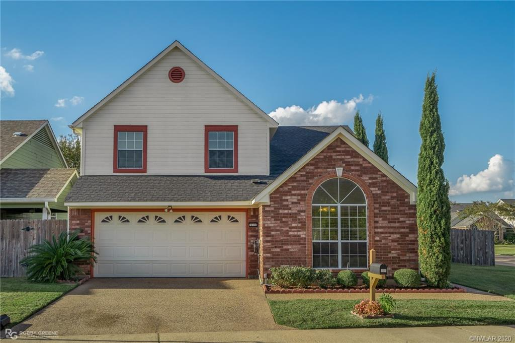 513 McIntosh Drive Property Photo - Shreveport, LA real estate listing