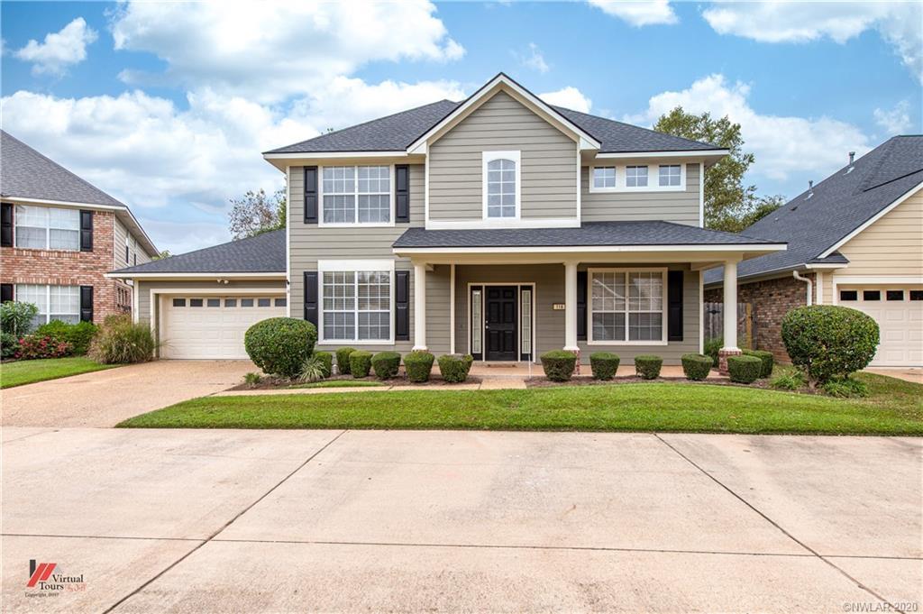 114 Grey Eagle Drive Property Photo