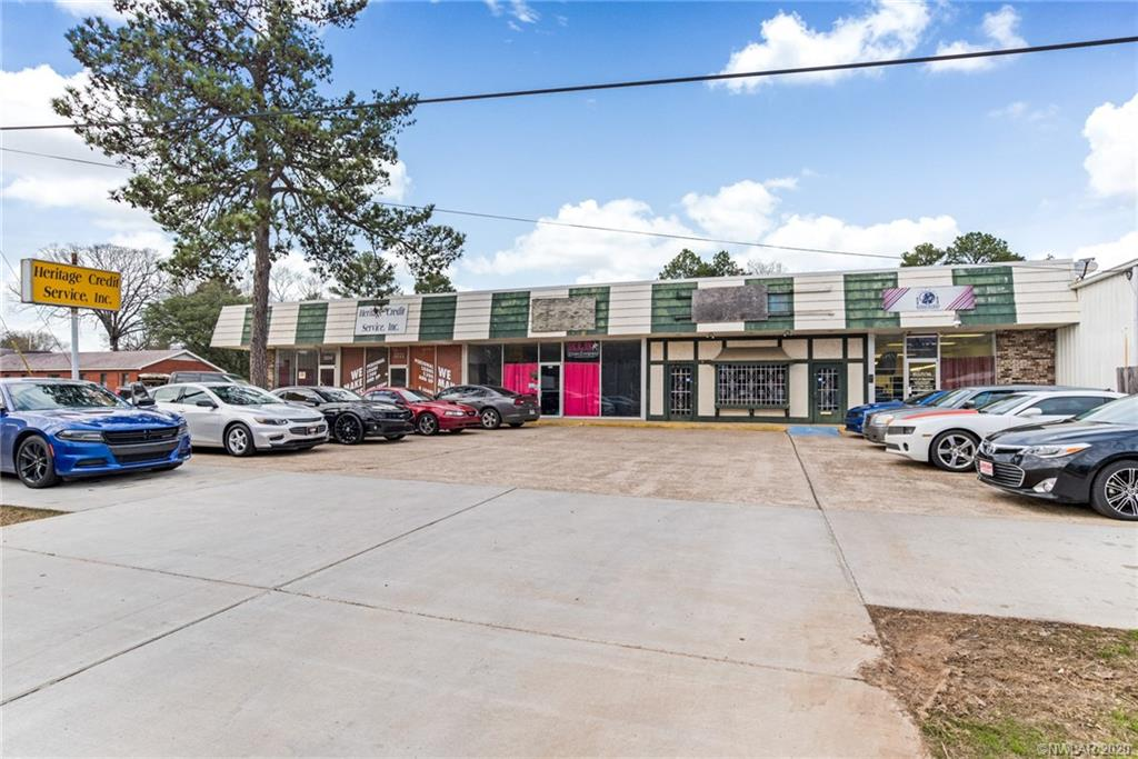 3214 W 70th Street Property Photo - Shreveport, LA real estate listing
