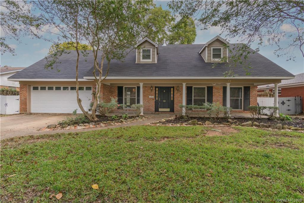 318 Tallow Lane Property Photo - Shreveport, LA real estate listing