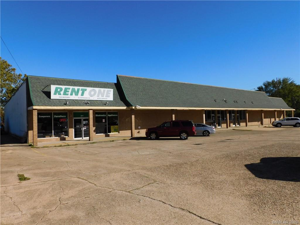 327 Washington Avenue Property Photo - Mansfield, LA real estate listing