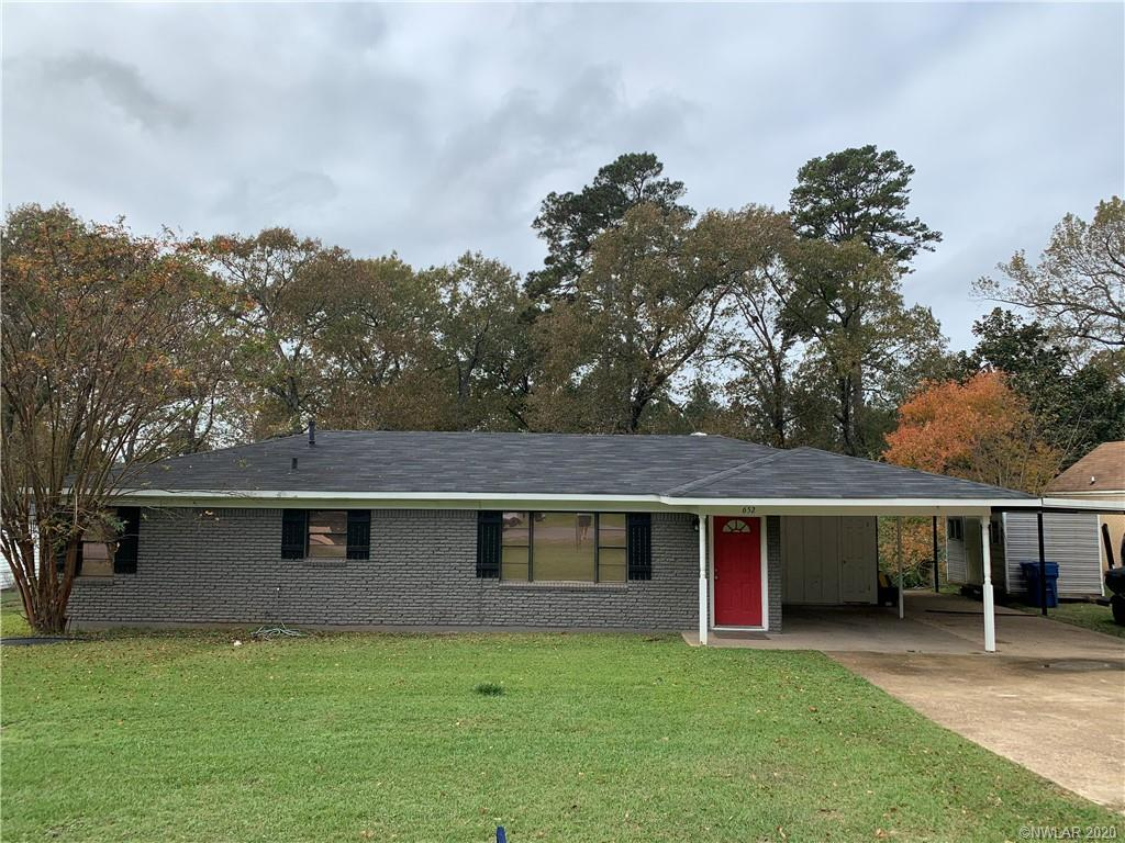 652 Irving Bluff Road Property Photo