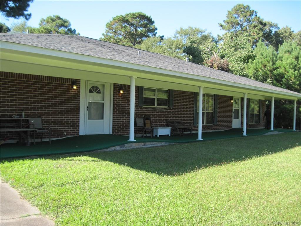 16264 Highway 5 Highway Property Photo - Logansport, LA real estate listing
