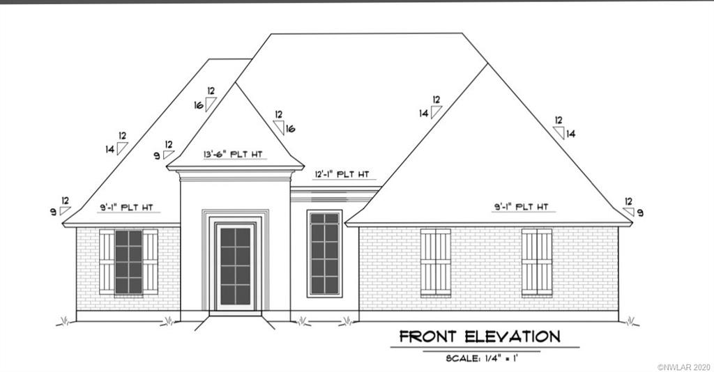 5115 Tensas Drive Property Photo