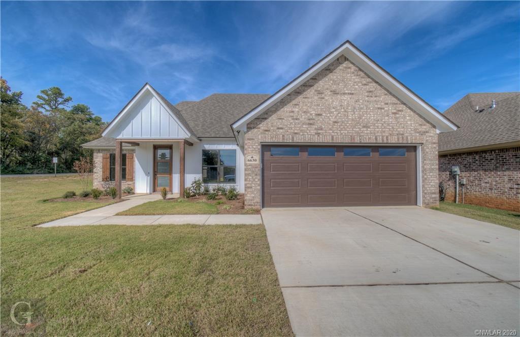 6630 Blanchard Lake Drive Property Photo - Shreveport, LA real estate listing