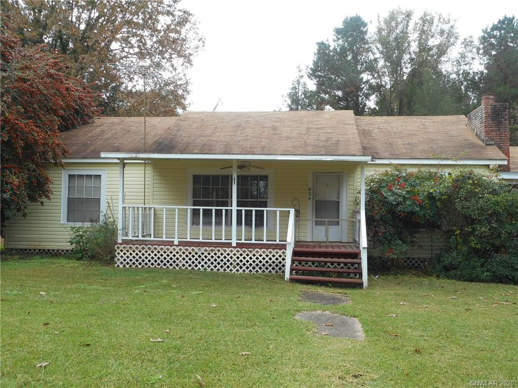 624 Kilgore Road Property Photo