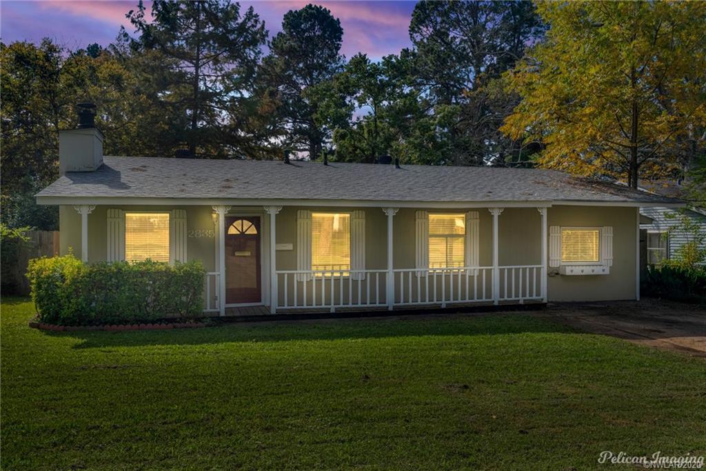 2835 Holiday Lane Property Photo