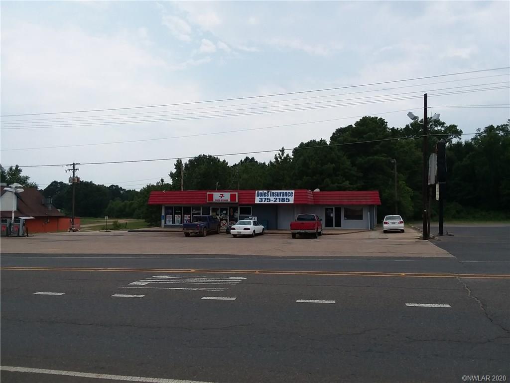 923 S Pine Street Property Photo - Vivian, LA real estate listing
