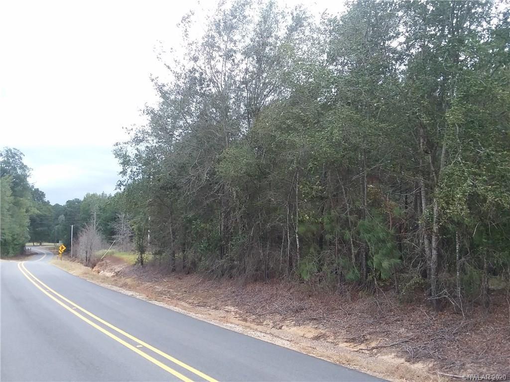 0 Old Atlanta Road Property Photo - Vivian, LA real estate listing