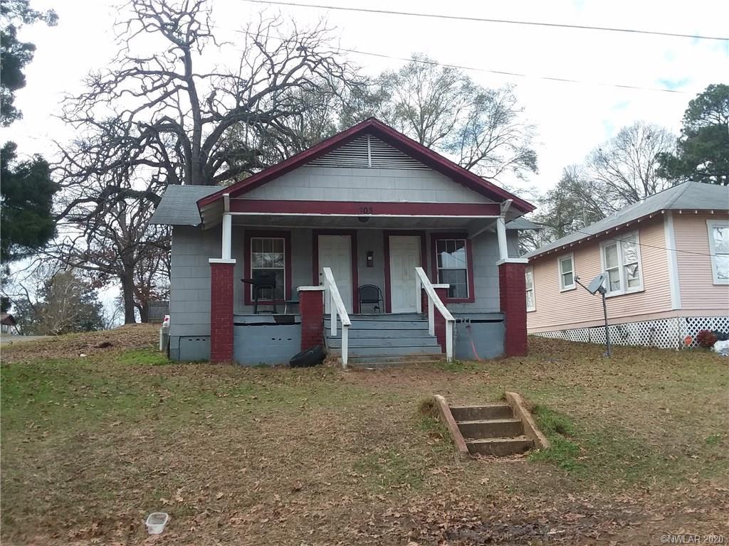 703 N Hickory Street Property Photo