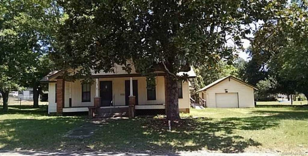 416 W Tennessee Property Photo - Vivian, LA real estate listing