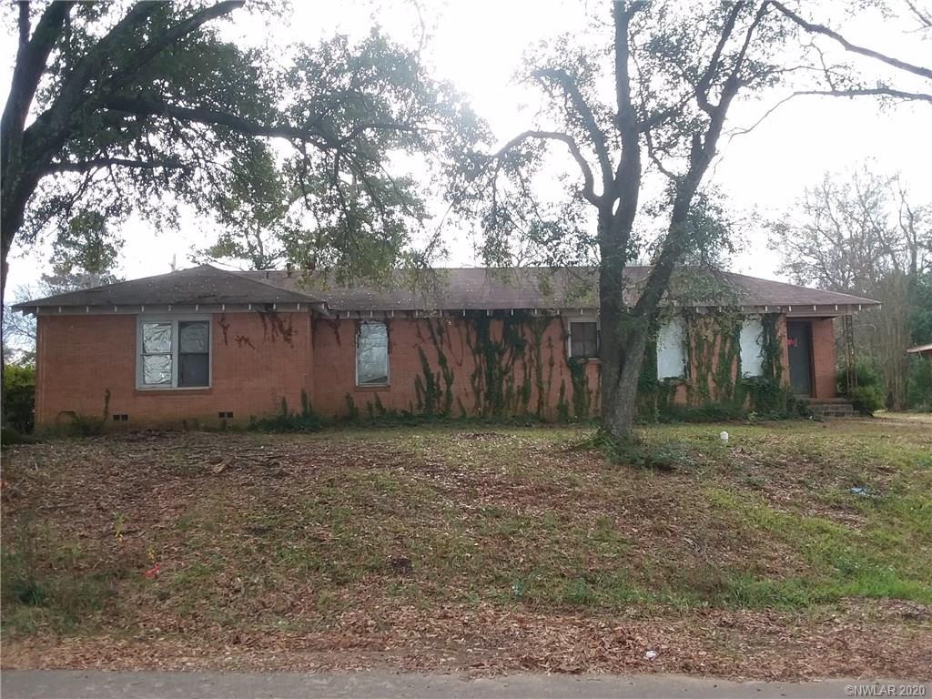 221 E Arkansas Property Photo - Vivian, LA real estate listing