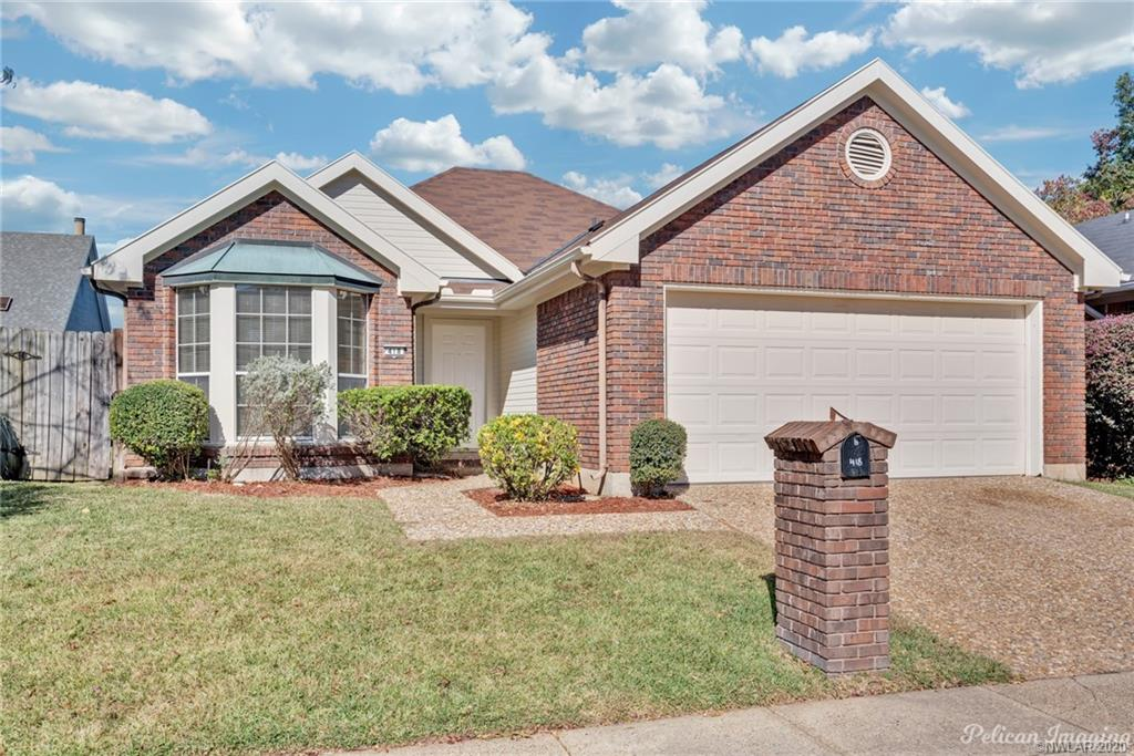 418 Persimmon Drive Property Photo