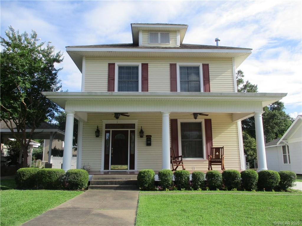 835 Elmwood Street Property Photo