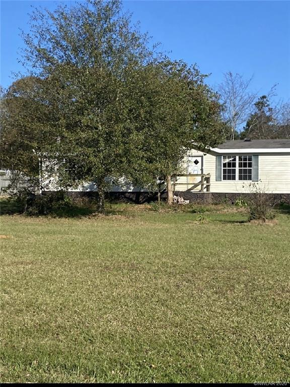 191 Frazier Property Photo - Sibley, LA real estate listing