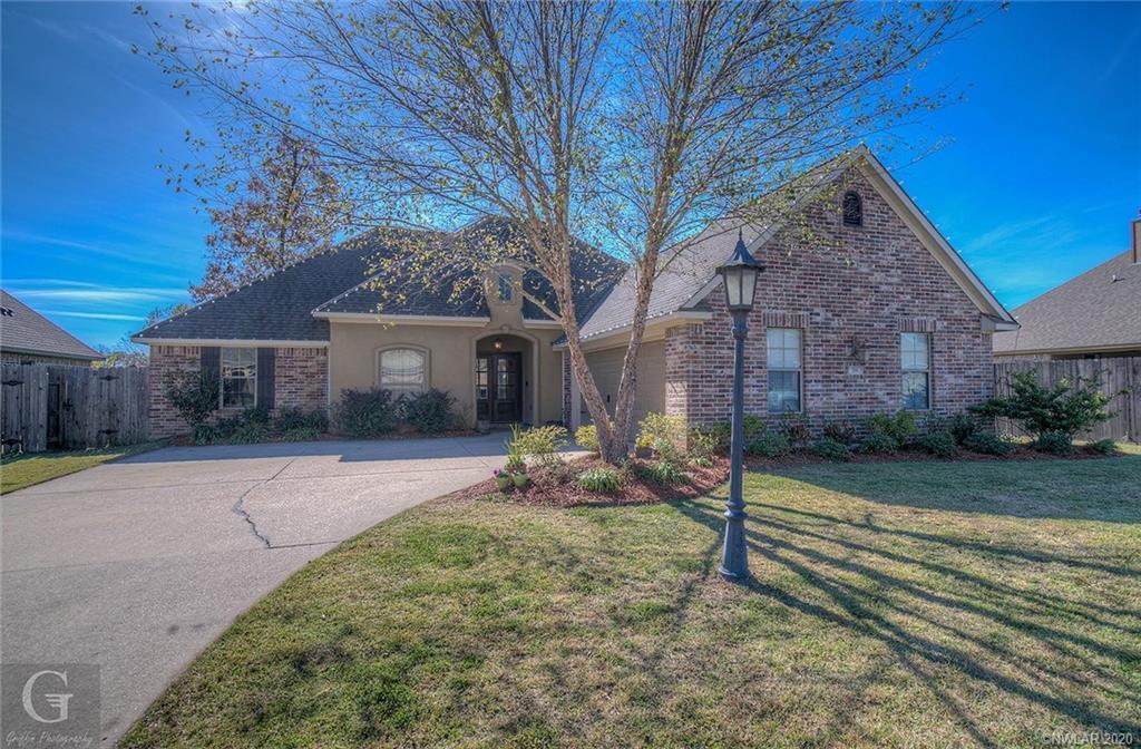 211 Olympia Drive Property Photo