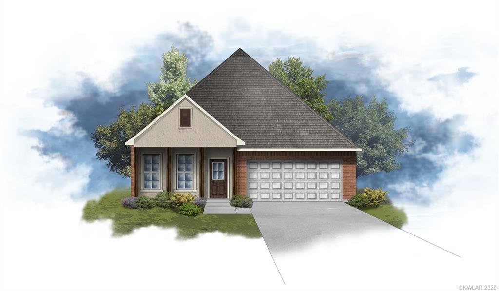 603 Riverscape Lane Property Photo
