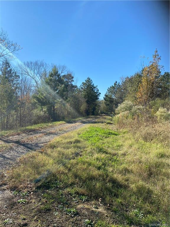 0 Huckleberry Pvt. Drive Property Photo - Stonewall, LA real estate listing