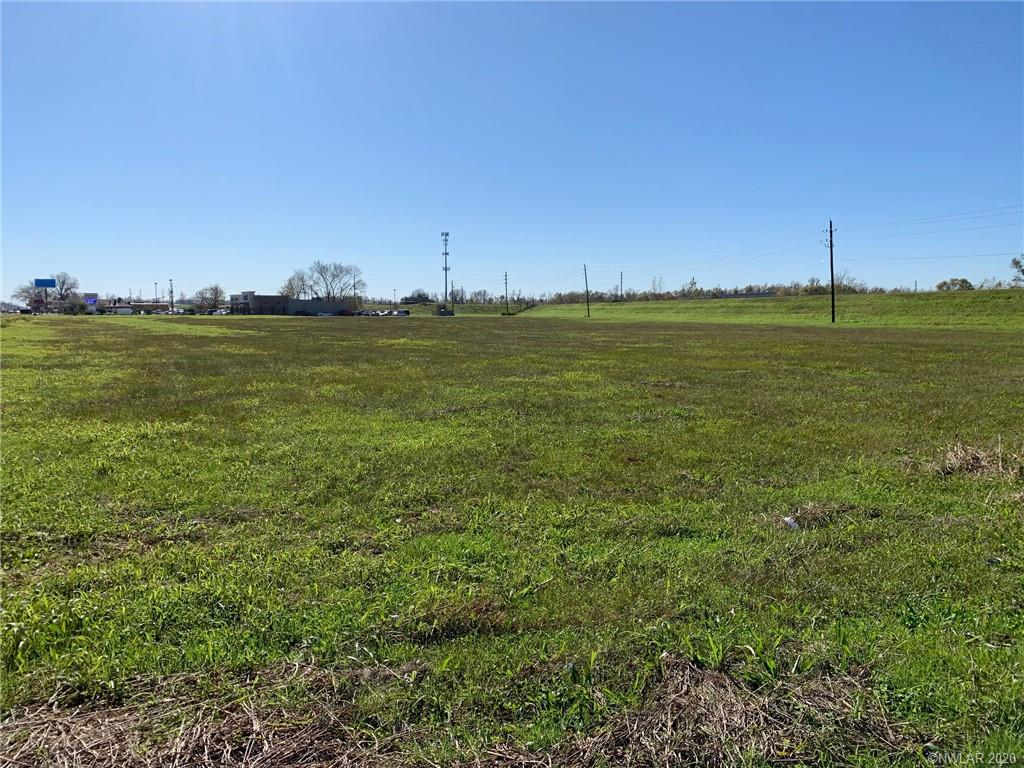 0 Barksdale Boulevard Property Photo - Bossier City, LA real estate listing