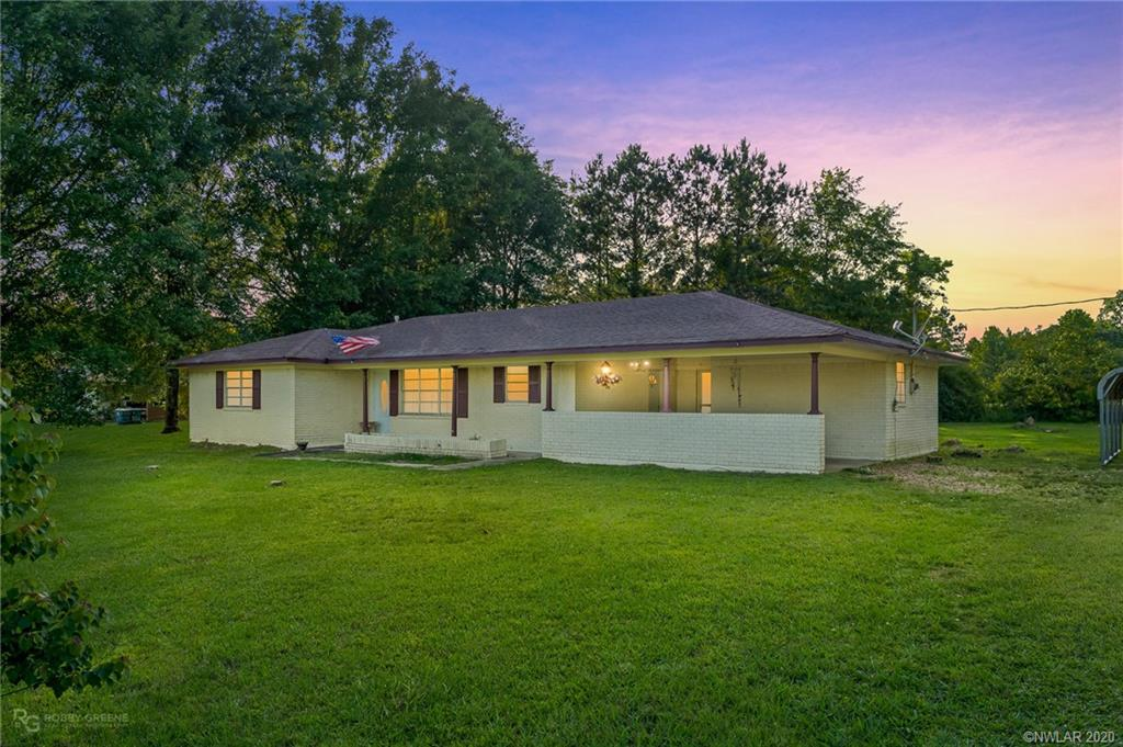 961 Mill Street Property Photo - Ringgold, LA real estate listing