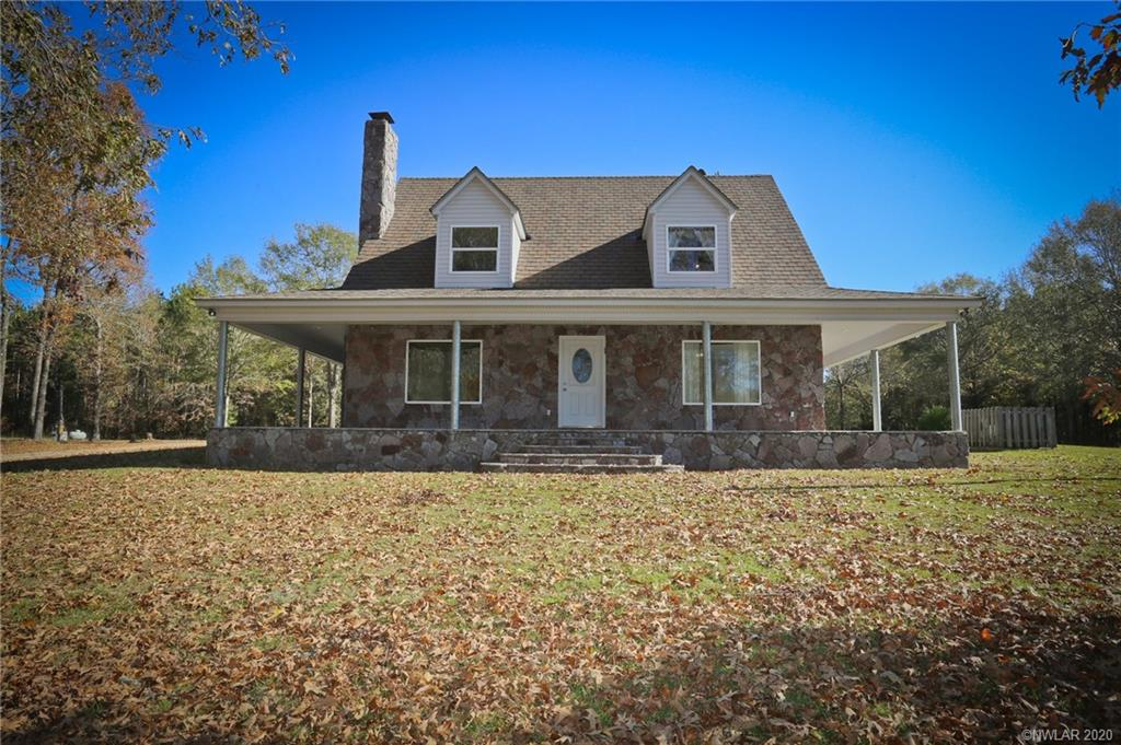 198 Justin Property Photo - Ruston, LA real estate listing