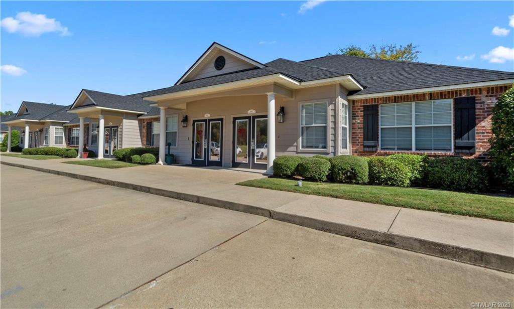 7330 Fern #801-805 Property Photo - Shreveport, LA real estate listing