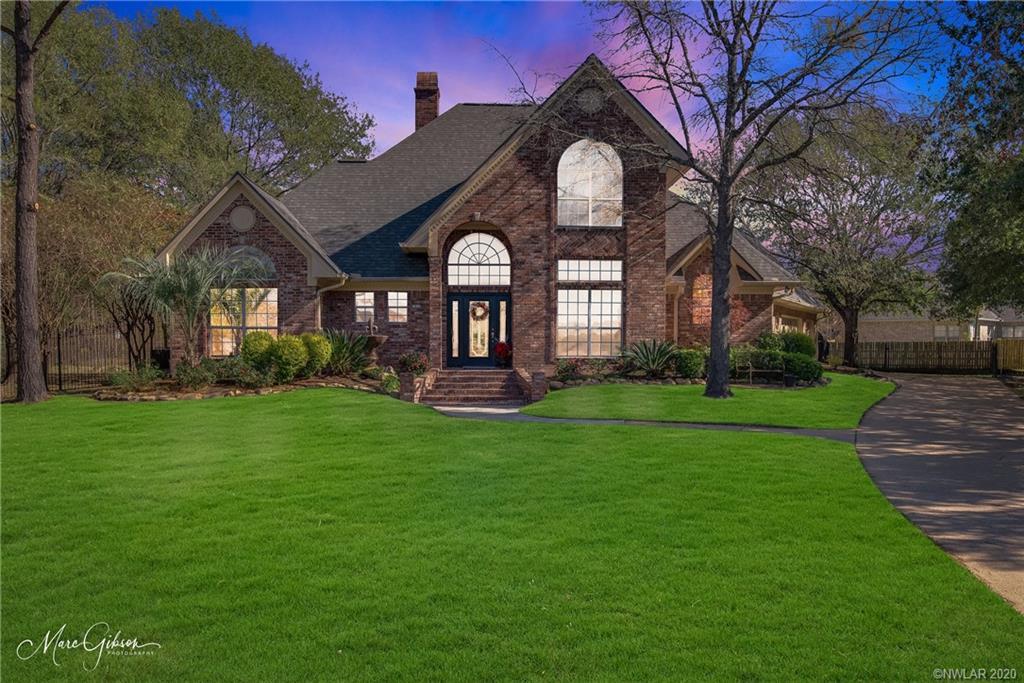 409 Tealwood Drive Property Photo