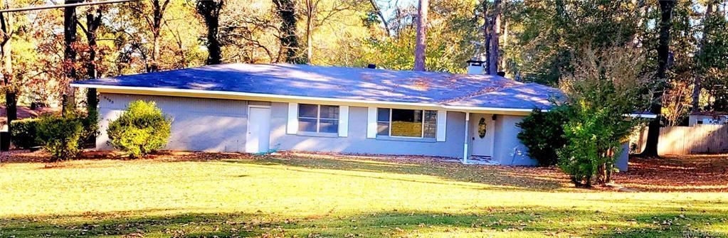 5423 S Lakeshore Property Photo - Shreveport, LA real estate listing