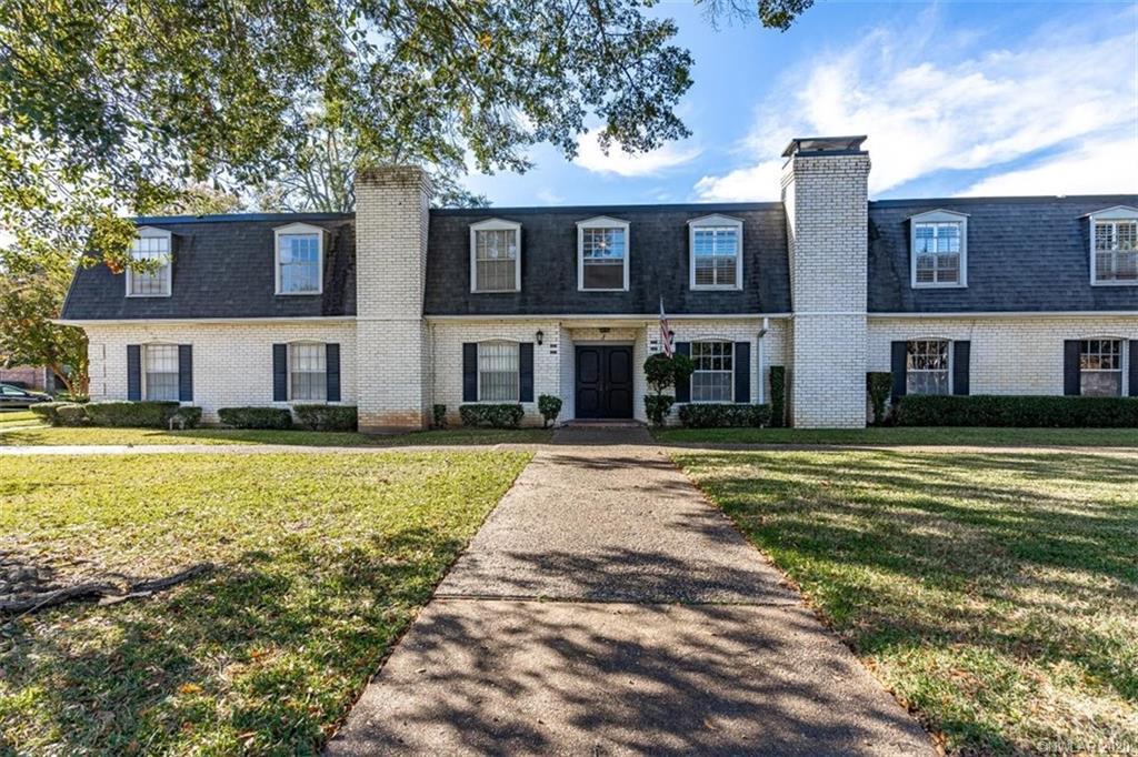 3730 Fairfield #101 Property Photo