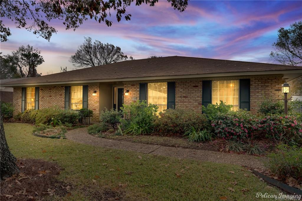 7309 University Drive Property Photo - Shreveport, LA real estate listing