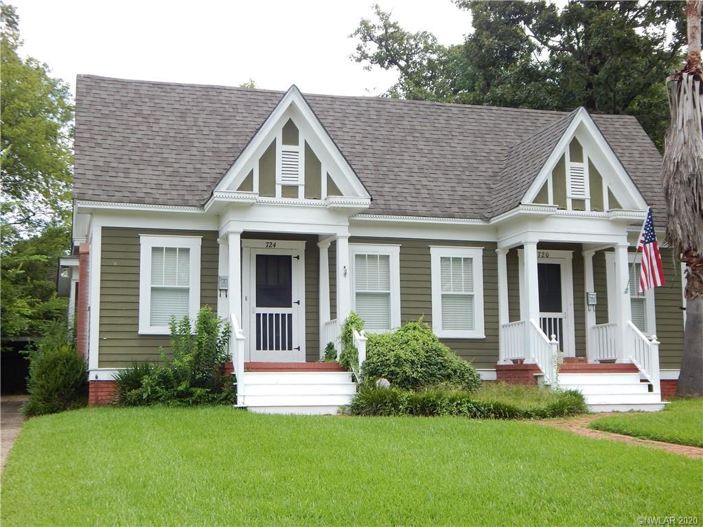 720 Ratcliff Street Property Photo