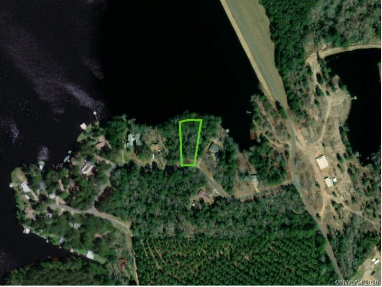 0 Mill Creek Road Property Photo - Saline, LA real estate listing