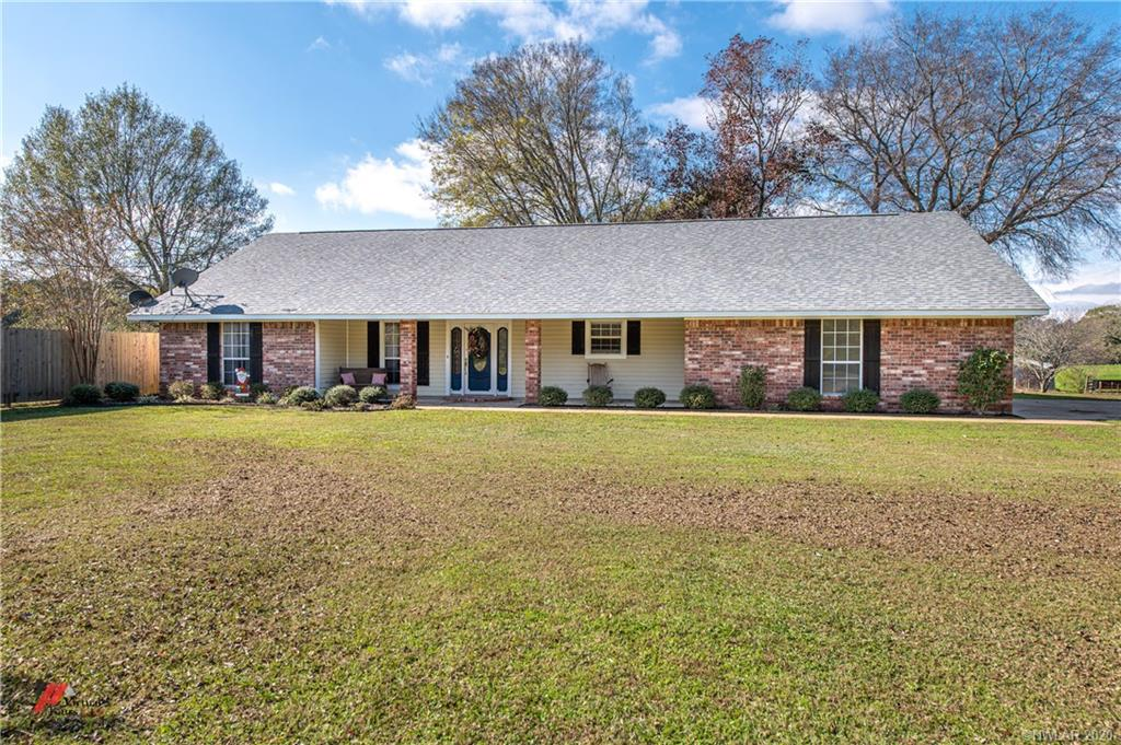 170 Mills Road Property Photo - Logansport, LA real estate listing