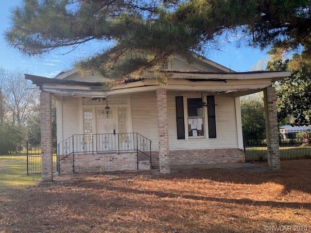7440 Broadacres Road Property Photo - Shreveport, LA real estate listing